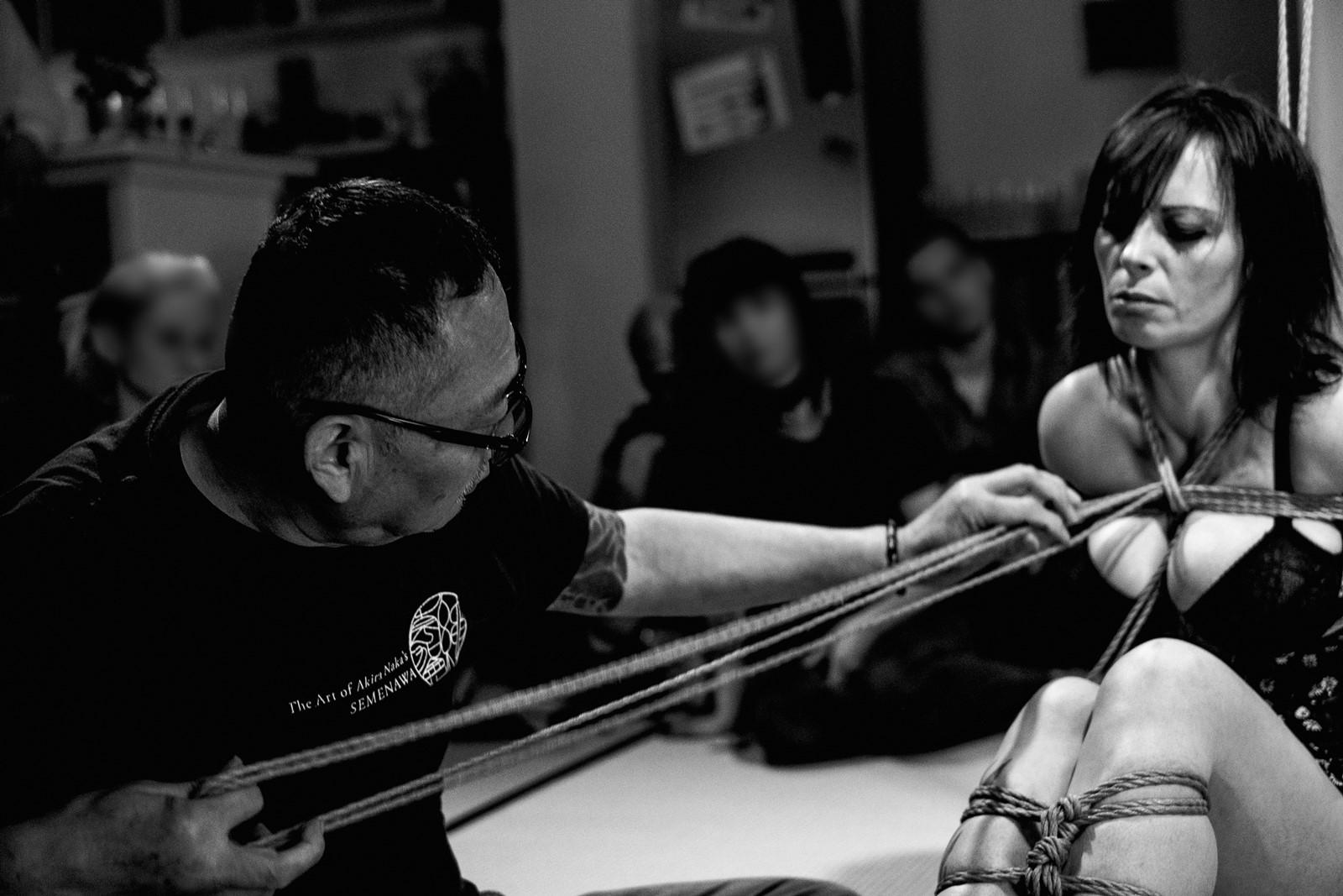 Nawa Naka Kai paris atelier simonet